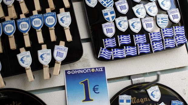 "Bloomberg: Grecia a rischio ""cash crunch"""