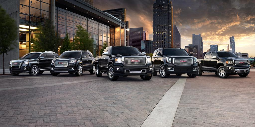 """Rizza Cadillac Buick On Twitter: """"What A Handsome Looking"""