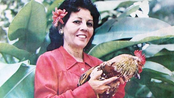 Celina González, una delle grandi interpreti della musica cubana