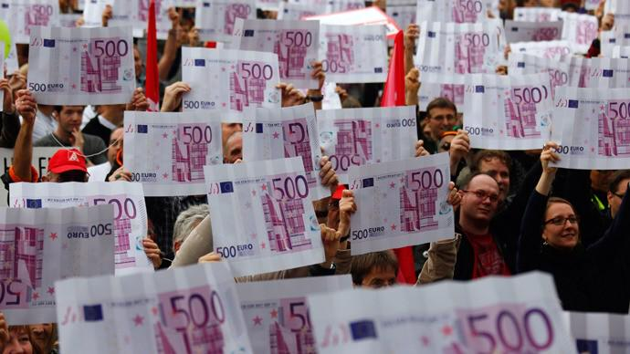l'utilizzo di banconote di grosso taglio (500 euro e 200 euro) presenta un maggiore rischio di riciclaggio e/o di finanziamento del terrorismo