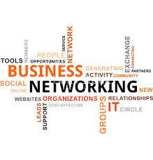 Business Networking Businessnetw Twitter