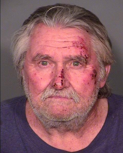 Hey it's the Carter brothers revived! MT@vegasbreaking: Mug shot of Larry Reid, Sen Reid's bro http://t.co/GolHmbjp02 http://t.co/3BLQkgCQCm