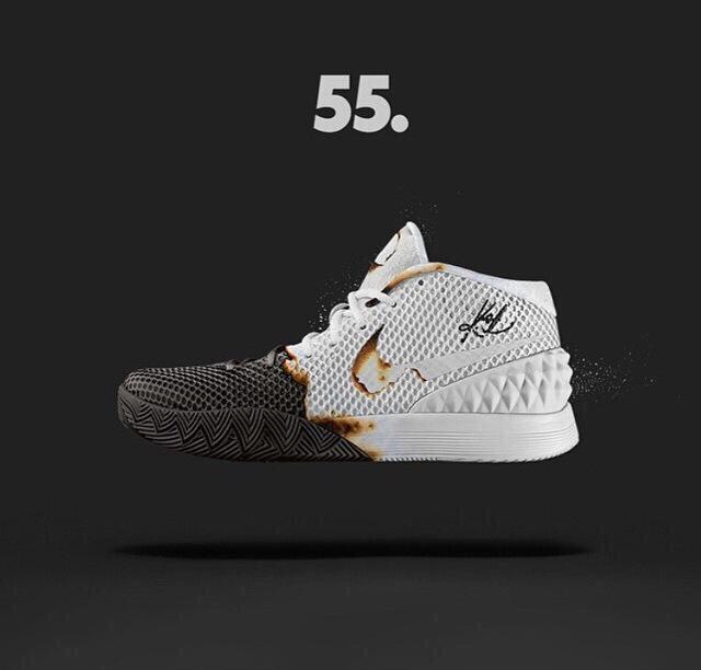 shoes of kyrie 3