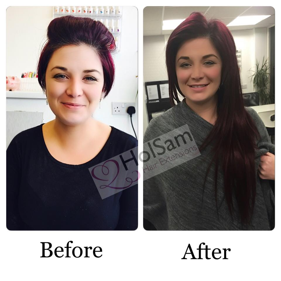 Vip Hair Extensions On Twitter Tuesdays Transformations Very