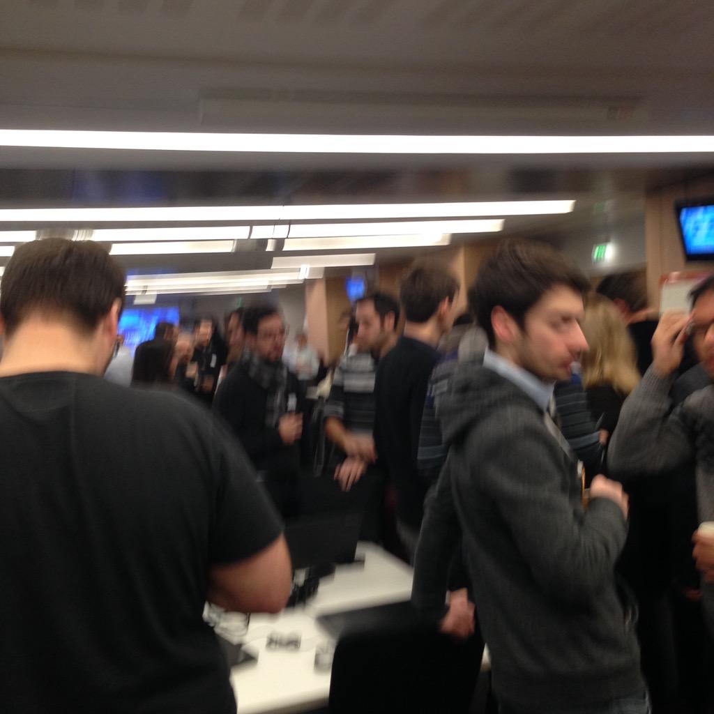 Hackathon Interne AXA France photos