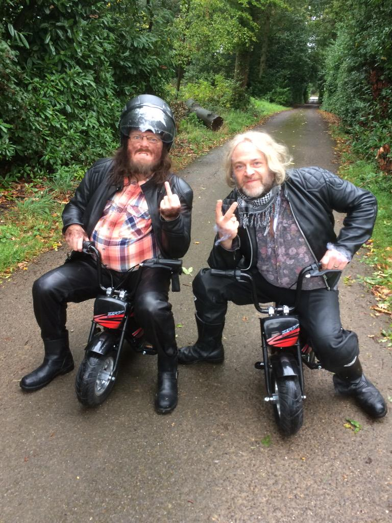 Don't forget folks Keith Lemon aka @LeighFrancis sketch show starts tonight on ITV2 @ 10pm. Laugh out loud stuff! http://t.co/eP6rFdNuuf