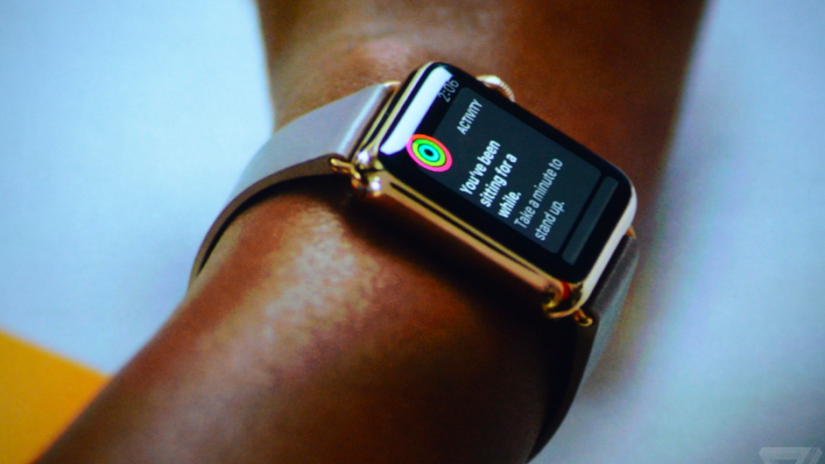 Apple is moving its HealthKit services into hospitals ahead of rivals like Google