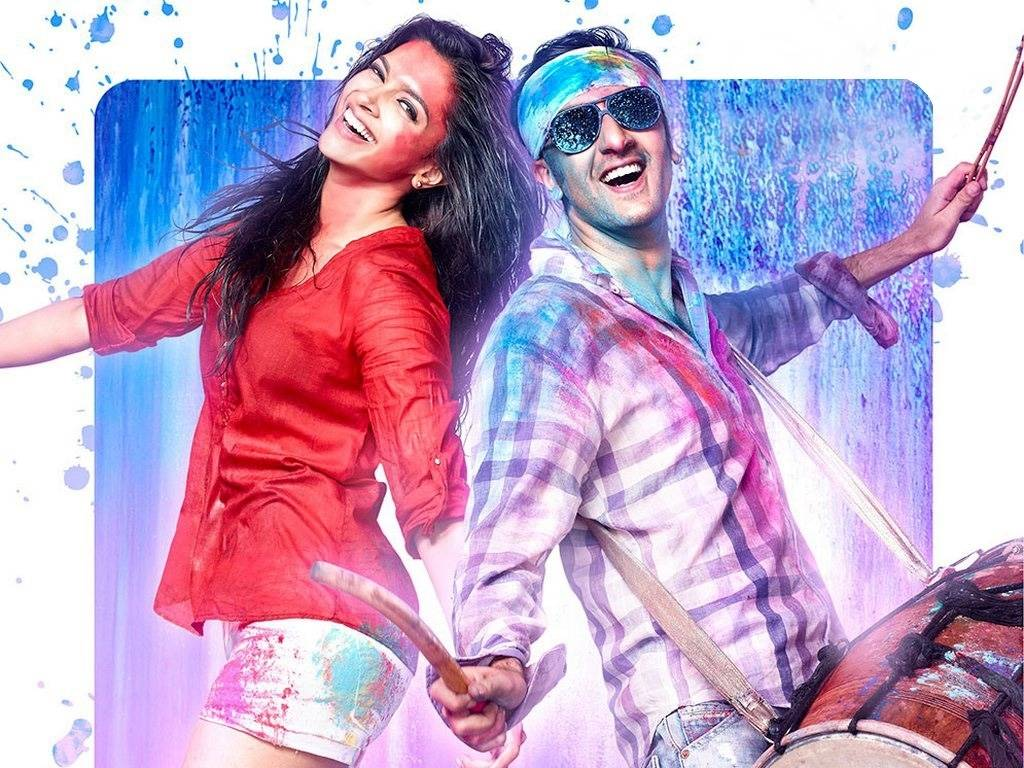 Mbc Bollywood On Twitter للصداقة والحب طعم أخر مع رانبير كابور