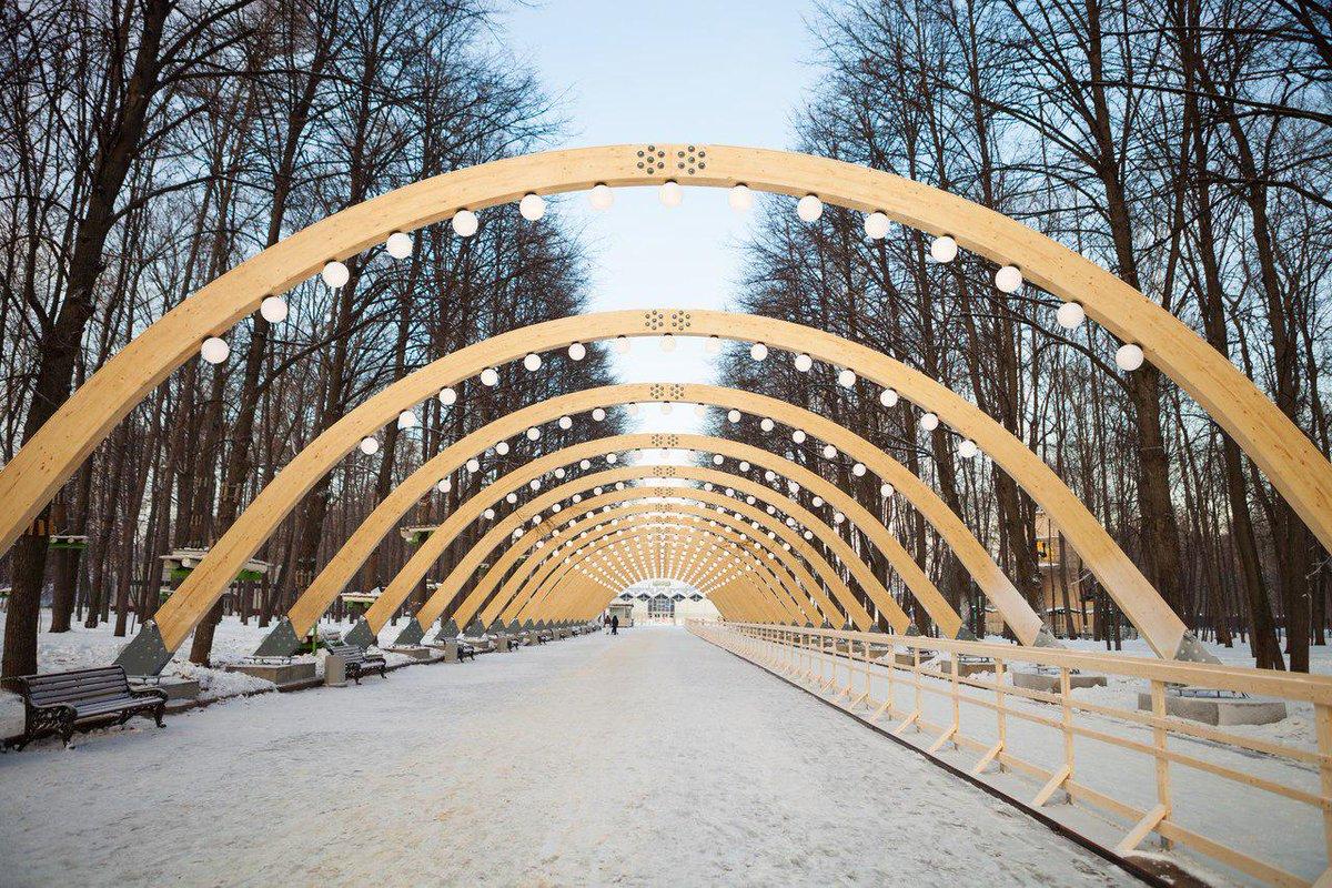 Фото из общедоступных источников парки Чем заняться в парках Москвы в декабре? B9EwuRYCIAEcbUH