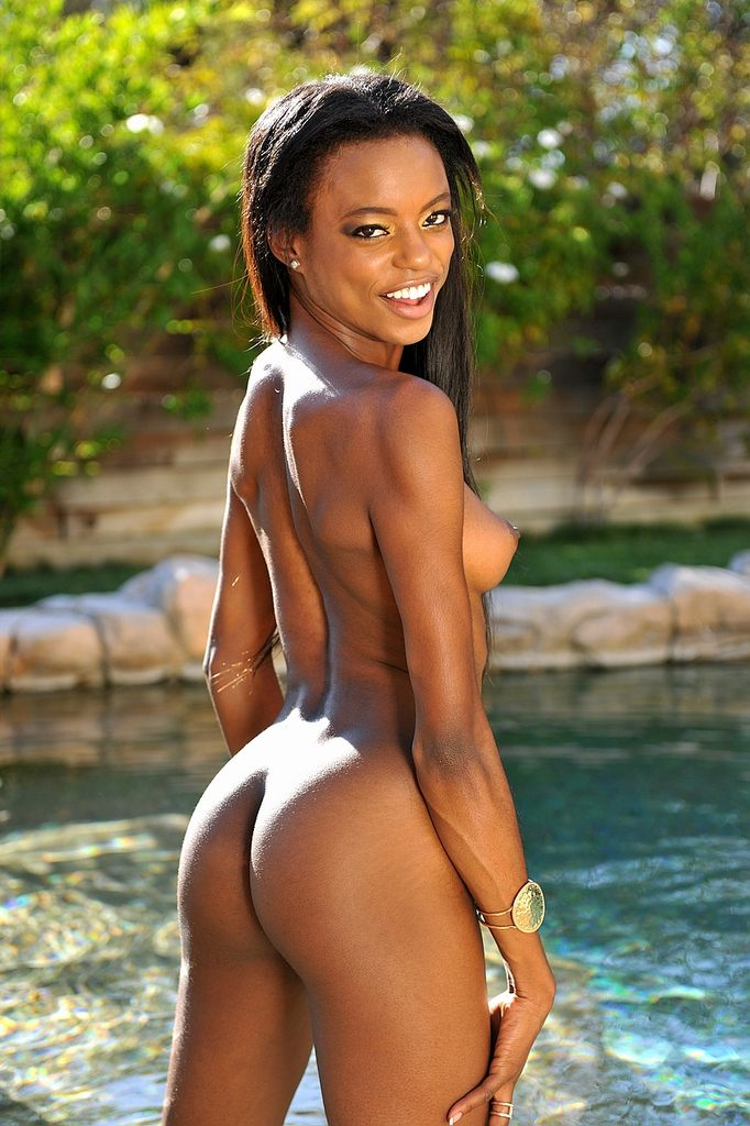 "ebony girls 92k on twitter: ""naughty naked black babe ! very"