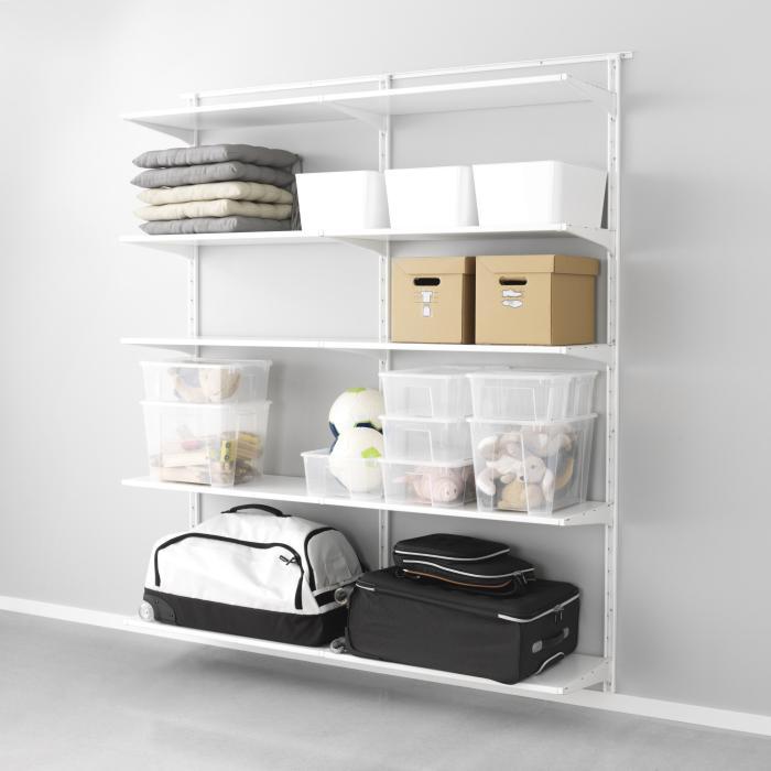 Ikea Nederland على تويتر At Stierpa Hej Met Het Algot Systeem En