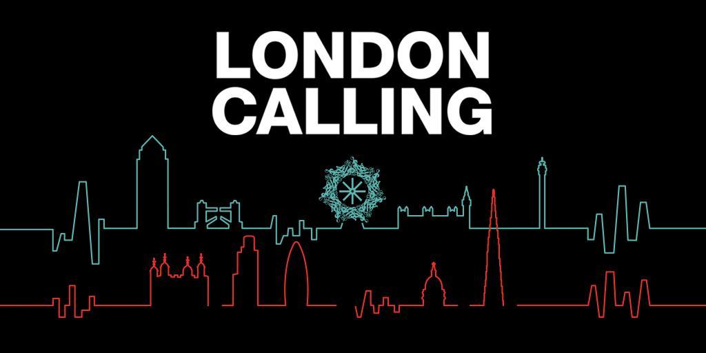 """Résultat de recherche d'images pour """"london calling nanopore"""""""
