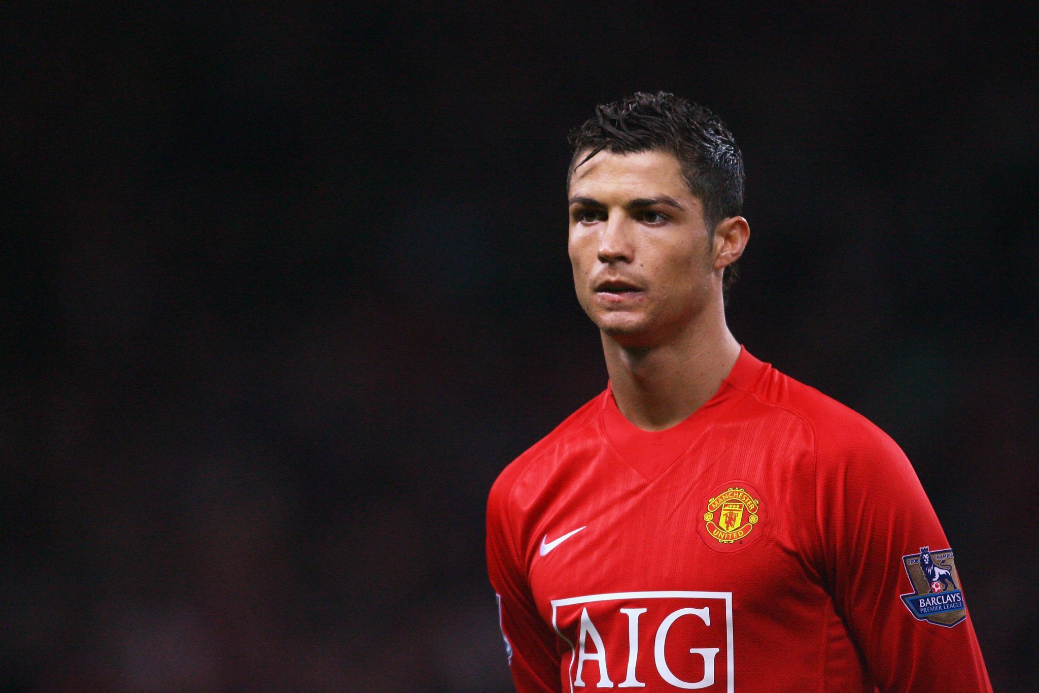 Wilson Senang Jika Ronaldo Kembali Ke Old Trafford