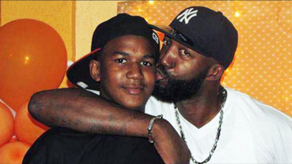 Trayvon Martin would've turned 20 today. Don't forget him. #BlackLivesMatter