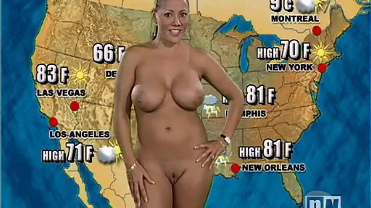 The Naked Weather 118
