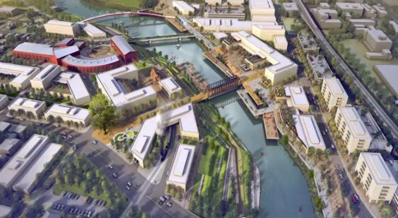 Did you see the Riverfront master plan last night? Here's a great video of the highlights. http://t.co/6UT9PKM1Pg http://t.co/JAEYvCSwp7