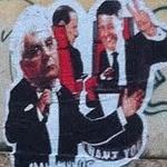RT @frafacchinetti: A questo punto  voglio #Mattarella, #Renzi, #Berlusconi alla finale di #tvoi e per la gioia di J-ax anche #Salvini http…