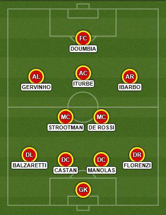 Cagliari 1-2 AS Roma (22ème journée) - Page 3 B9GJJieIUAEnxWm