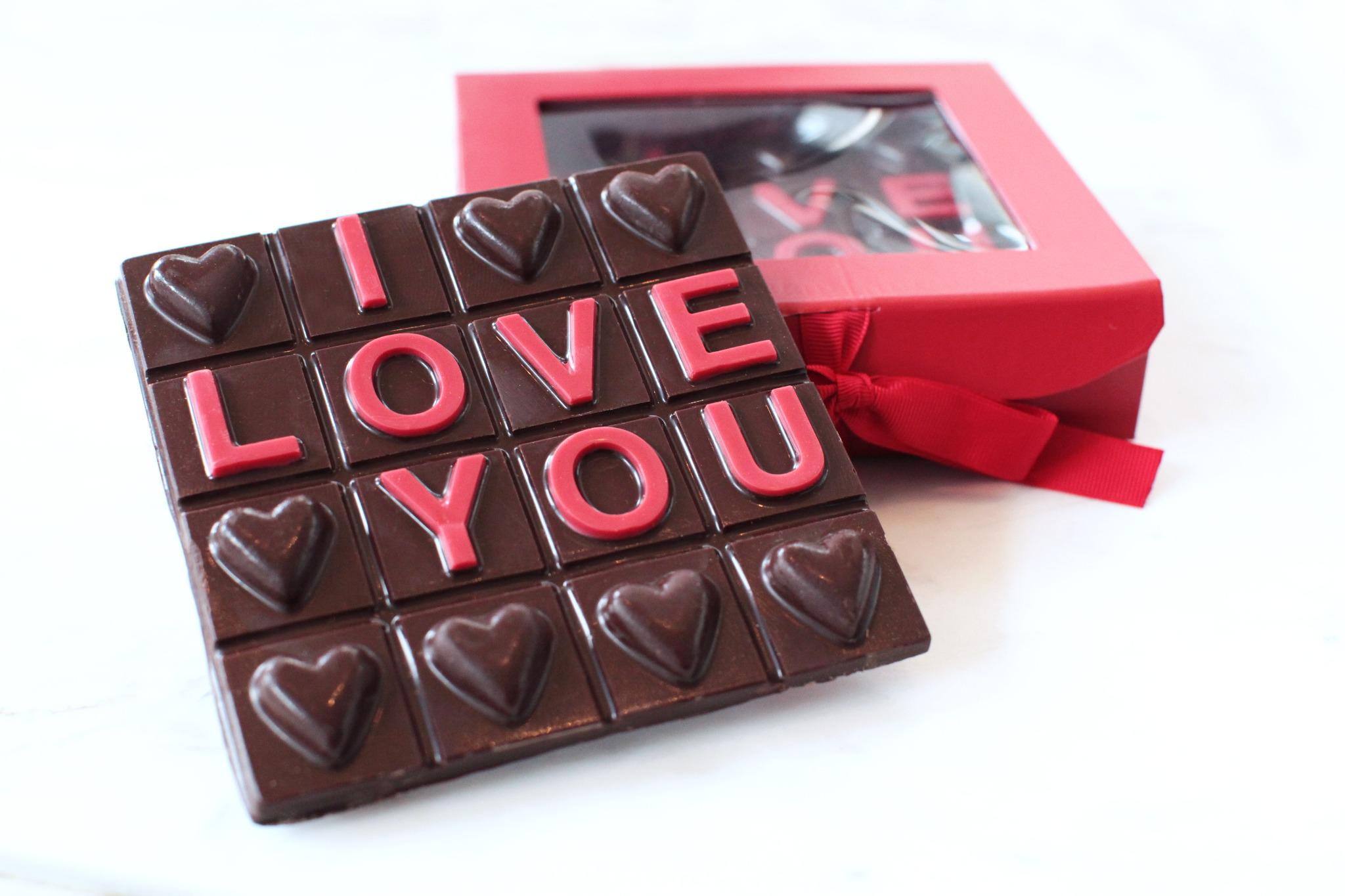 картинки шоколада я люблю