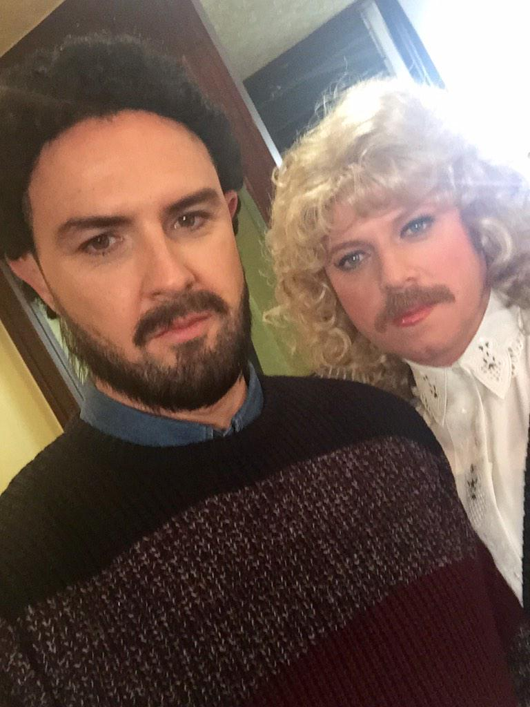RT @PaddyMcGuinness: Keith Lemon Sketch show. Tonight 22:00 @itv2 @lemontwittor Any ideas who we're supposed to be? http://t.co/tKCiAUqzRy