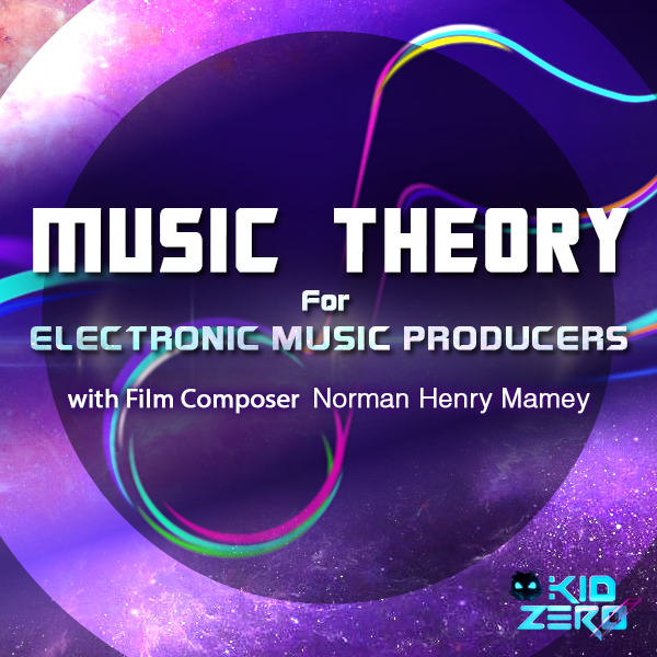 Interested in Music Theory For Electronic Music Producers? Read the latest review. https://t.co/LHZjfsMvyX via @yotpo http://t.co/FqdT8fDQVE