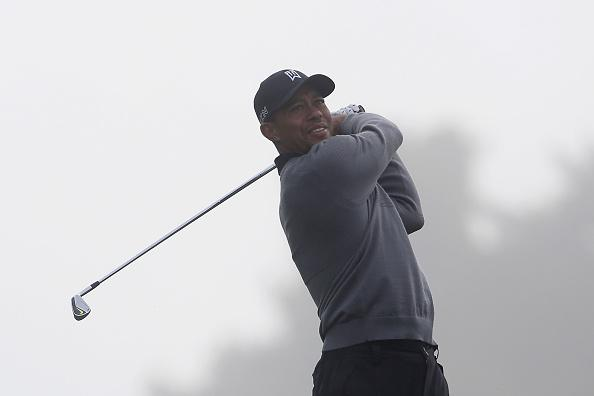 Tiger at Torrey Pines: - 15 starts - 8 wins - 2 finishes outside the top 10 - 0 missed cuts - $8.2M in earnings http://t.co/S0ZJhhvubW