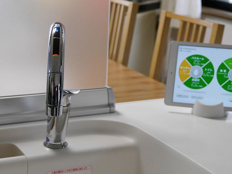 普通の家に200個のセンサーがあったらどうなるか?LIXILが実験施設を公開しました。実験施設とは言え、築17年の普通の2階建て住宅を利用しています。 http://t.co/jZgdWUX3qw http://t.co/fqernGJHZt
