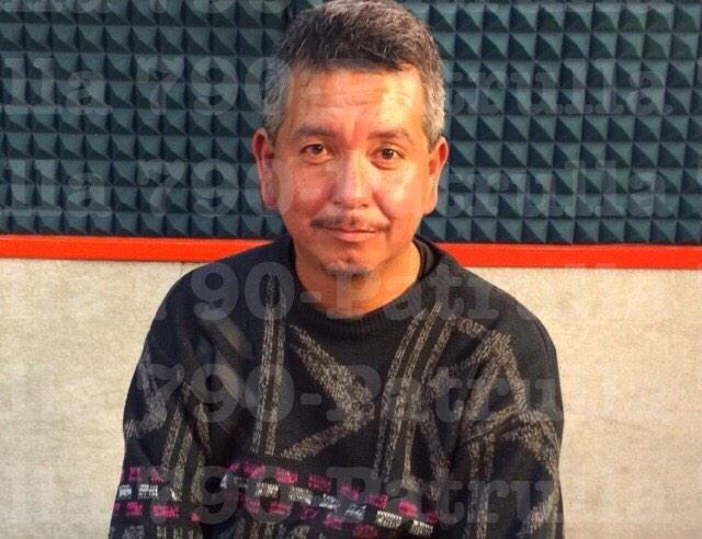 Abc noticias on twitter carlos mart nez garc a tiene - Carlos martinez garcia ...
