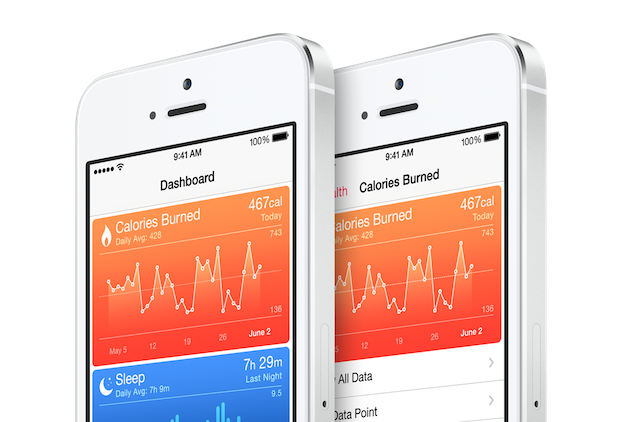 More than half of top US hospitals are trialling Apple HealthKit