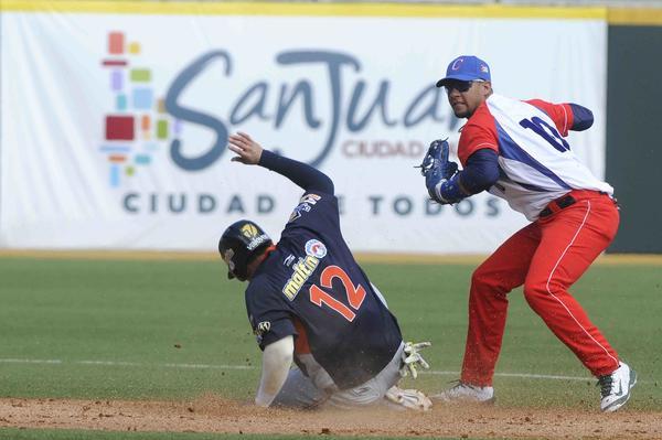 Cae Cuba por tercera vez en Serie del Caribe, ahora ante Venezuela