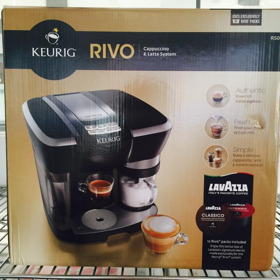 Martha Stewart On Twitter Just Got The New At Keurig Cappuccino