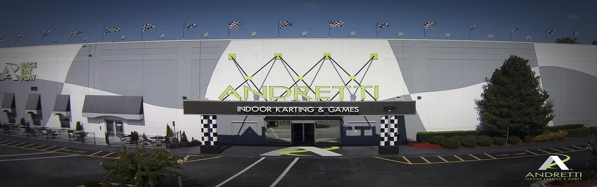 Andretti Indoor Karting to open second Atlanta location in Marietta http://t.co/8onY1IItgB  #racing #driving http://t.co/A7jWI2L60B
