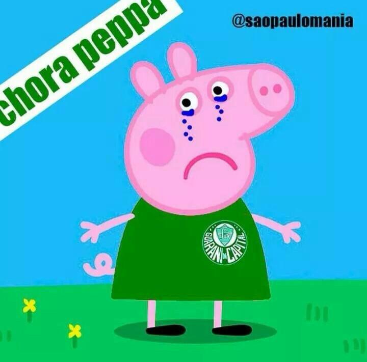 A peppa pig caiu na net whatsapp videos engraccedilados 2015 - 1 2