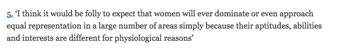 #TA: on women. http://t.co/aRRWJpTUzu