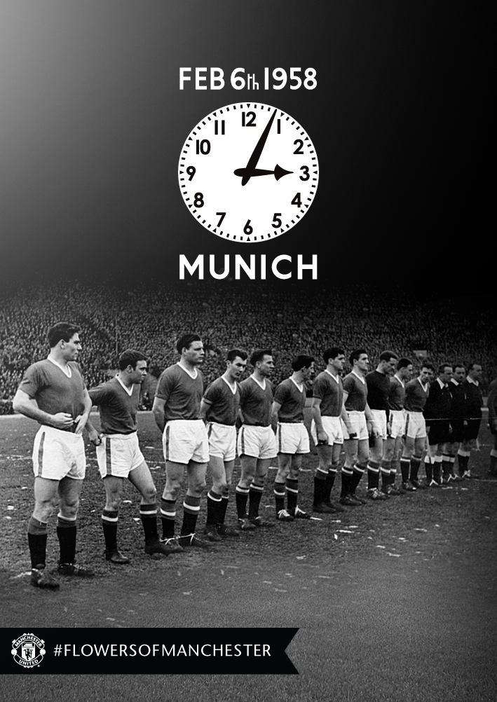 Forever remembered. #flowersofmanchester http://t.co/ej3AzjV5zH