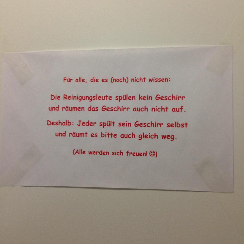 19 Kollegen Die Dir Unbedingt Eine Notiz Hinterlassen Mussten