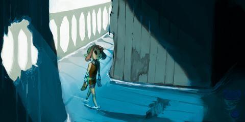 Výsledek obrázku pro pokémon abandoned ship