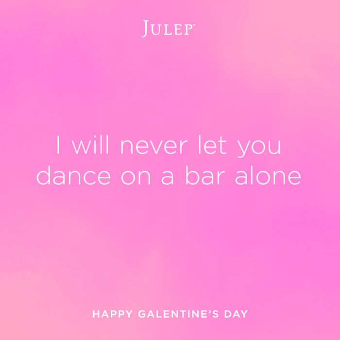RT & follow @JulepMaven for a chance to WIN free nail polish! #JulepGalentine #GalentinesDay http://t.co/vlNjq0TPzq http://t.co/DY0KBiJOlK
