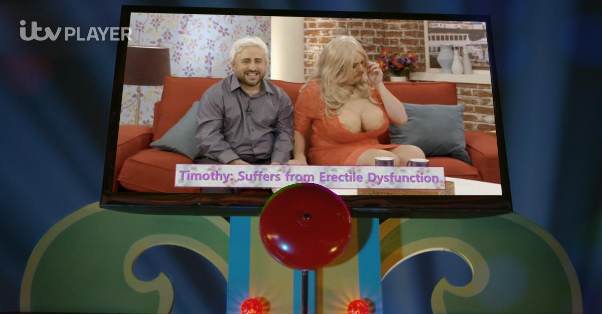 """Find out why you should """"put a bit of vinegar on it"""" in episode 1 of The #KeithLemonSketchShow http://t.co/5pNSA2rJ3L http://t.co/AjowgTdlGX"""