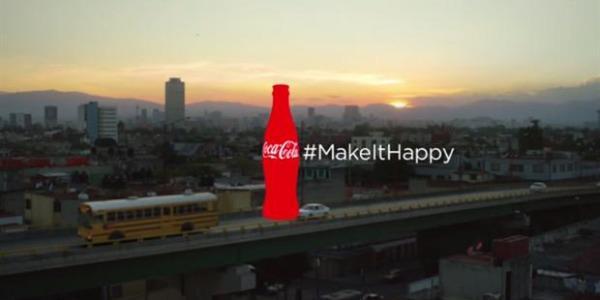 Twitter: Trolling con Hitler per Coca-Cola