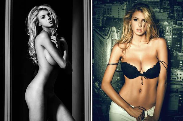 marilyn nude upton as Kate monroe