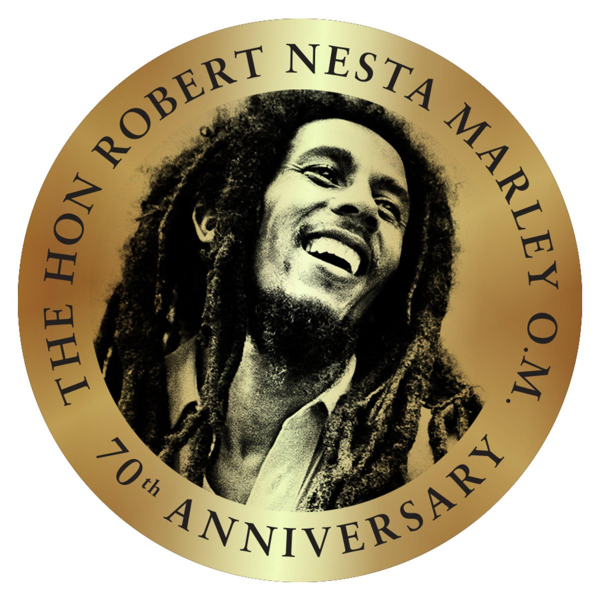 I have had the honor&blessing to work w/The Marley Family for 18 years& today is ALWAYS a TRUE celebration!#Marley70 http://t.co/EiZv5EEgRJ