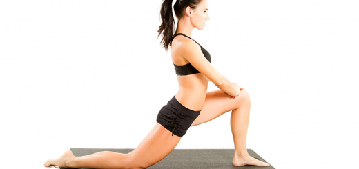 Pre Workout Quotes Pre-workout Stretches For