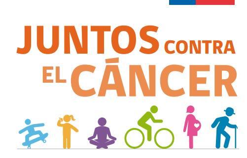 tipos de cancer mas frecuentes en chile