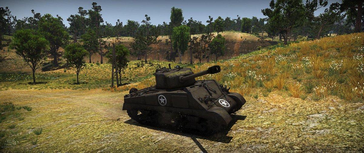 M4a3e2 war thunder