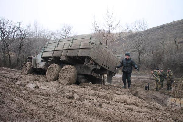 Под новые санкции ЕС может попасть замминистра обороны РФ Антонов, - Reuters - Цензор.НЕТ 2480