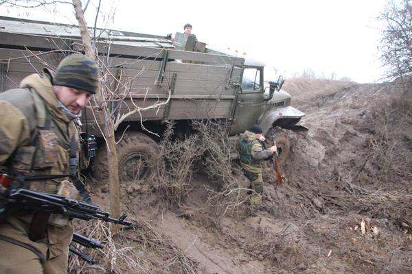 Под новые санкции ЕС может попасть замминистра обороны РФ Антонов, - Reuters - Цензор.НЕТ 3875