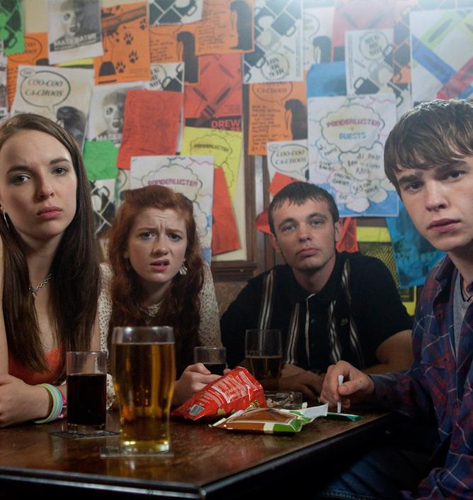 RT @MyMadFatDiary: We need you! We want your hand-drawn band posters/flyers for MMFD! Pens at the ready... http://t.co/MnnAyUBc1T #mmfd htt?
