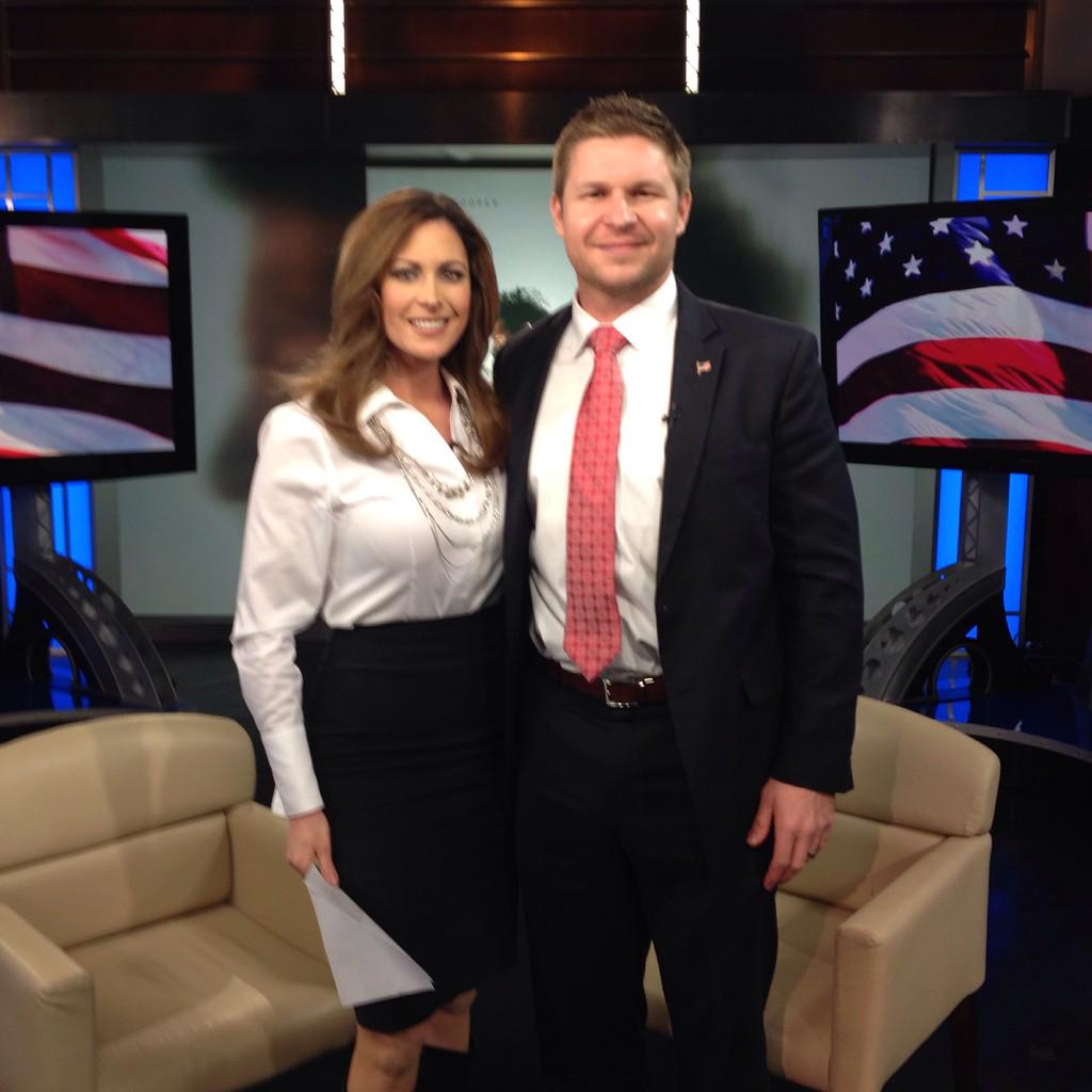 Navy Seal Kevin Lacz : Navy Seal Kevin Lacz dauber joins