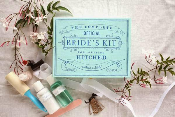 How to Make a DIY Emergency Bride Kit for your Big Day! http://t.co/V9du8KdxOJ http://t.co/0kwzJdPo7x